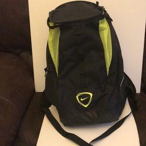 Nike backpack. Color black.